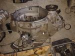 CADDY SDI ŞANZIMAN