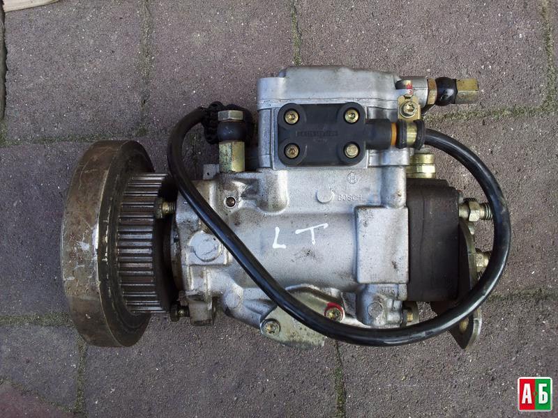 lt 35 volt 2.5 tdı çıkma mazot pompası - lt 46 - lt 35 volt Çikma