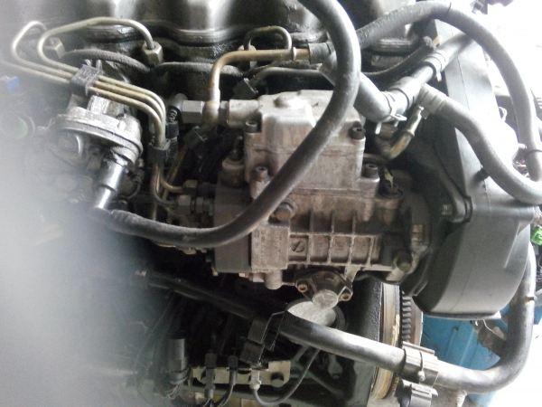 lt35 avr motordan sÖkme 10 fİŞlİ mozot pompasi - lt 46 - lt 35