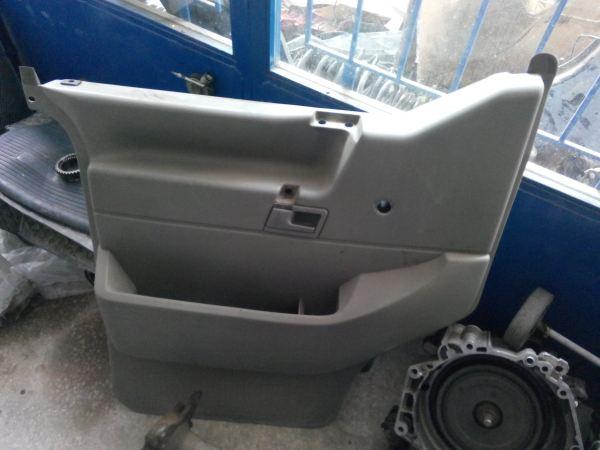 volkswagen transporter Çokma kapi dÖŞemesİ ve cebİ - volkswagen